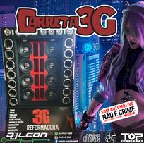 CD Carreta 3G