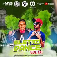 CD Eletro Dance vol 08