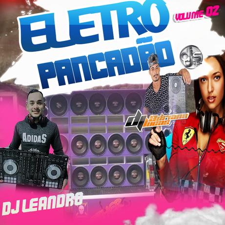 CD Eletro Pancadão