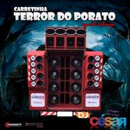 CD Carretinha  Terror