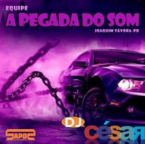 CD Equipe A pegada do Som