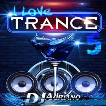 CD Love Trance