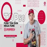 CD Top 50 Funk
