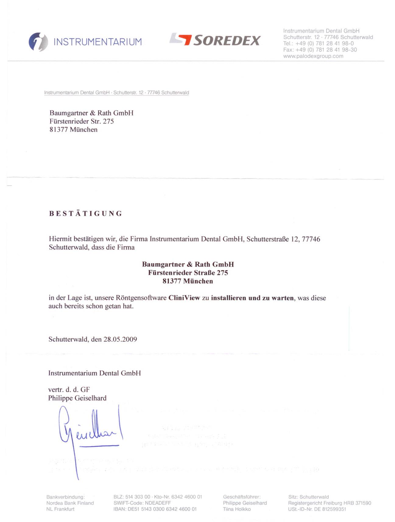 2009_05_Instrumentarium_Bestaetigung Cli