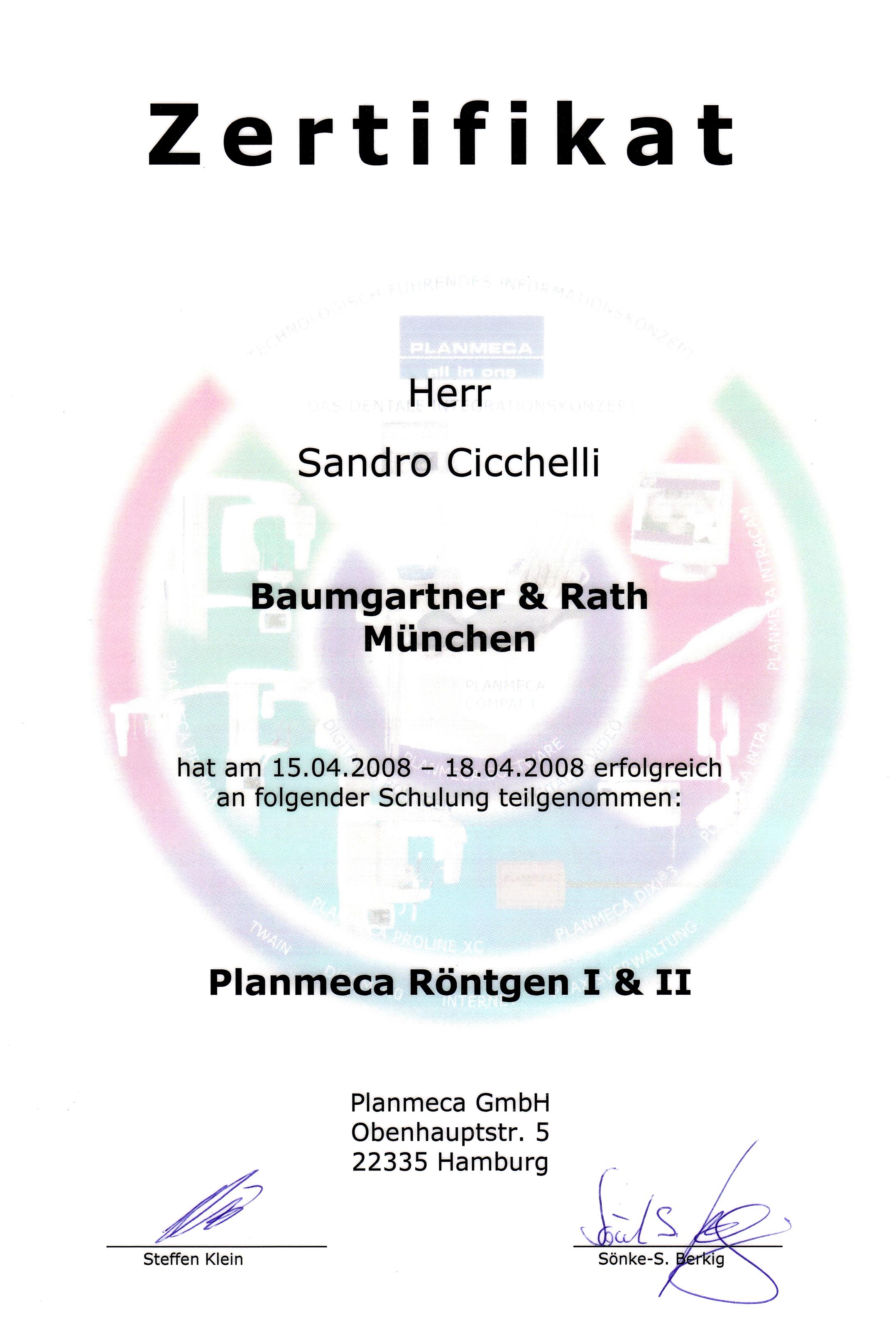 2008_04_Planmeca_Roentgen I und II_Cicch