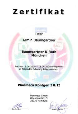 2008_04_Planmeca_Roentgen I und II_Baumg