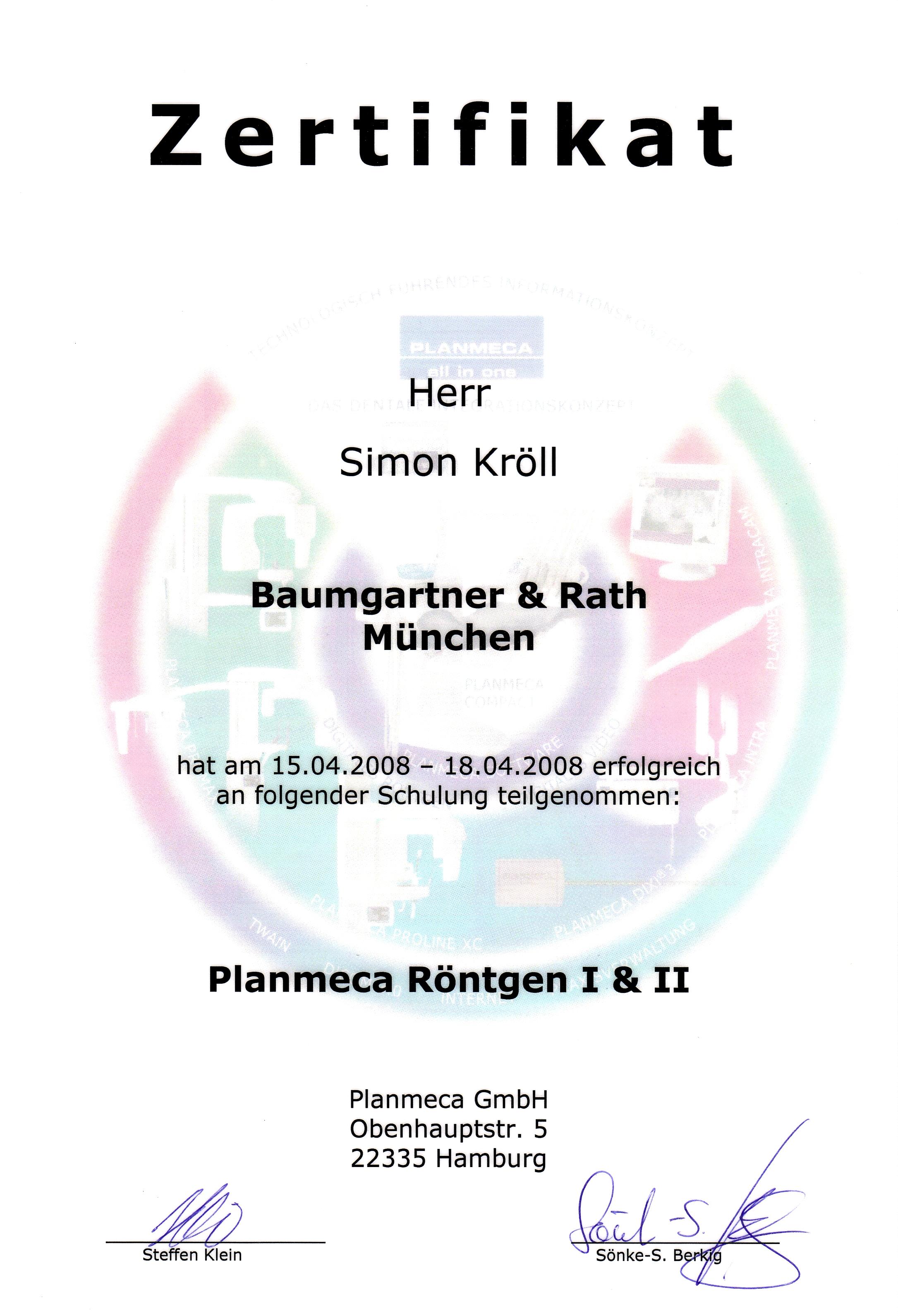 2008_04_Planmeca_Roentgen I und II_Kroel