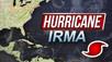 Hurricane Irma is heading straight at Florida...