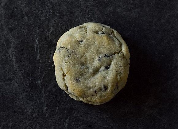 Blueberry Lemon Cookie