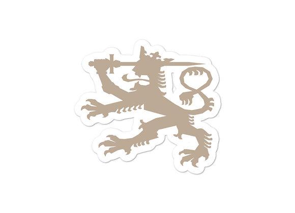 The Finnish Lion