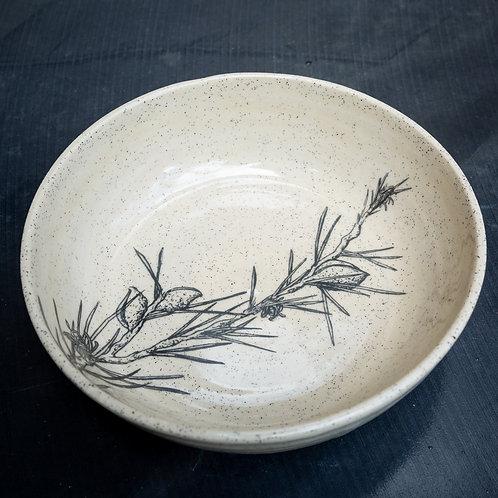 Open serving bowl No.63