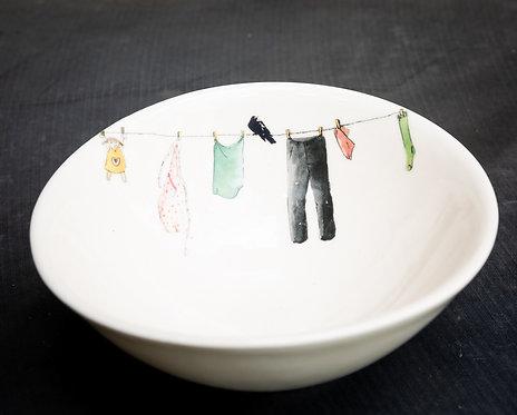 Breakfast bowl No.48