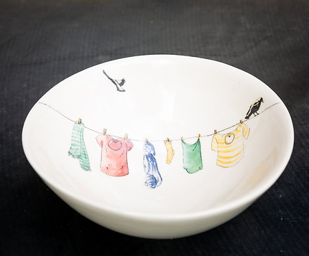 Breakfast bowl No.46