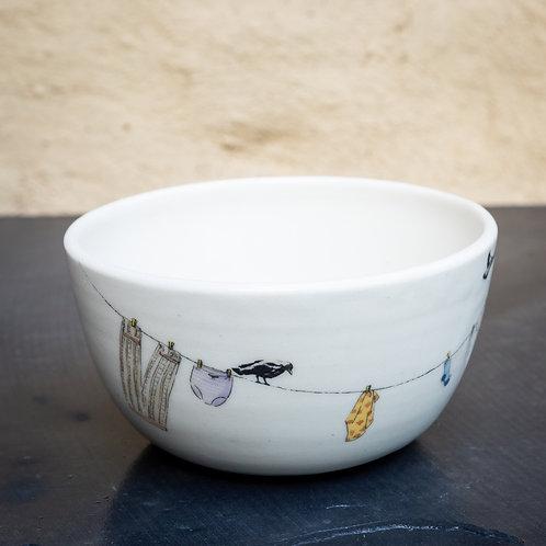 Soup bowl No.56