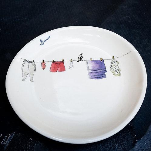 Breakfast plate No.53