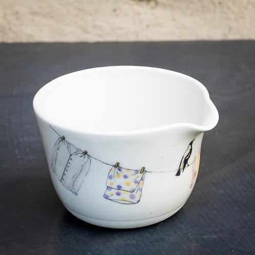 Small pouring bowl No.22