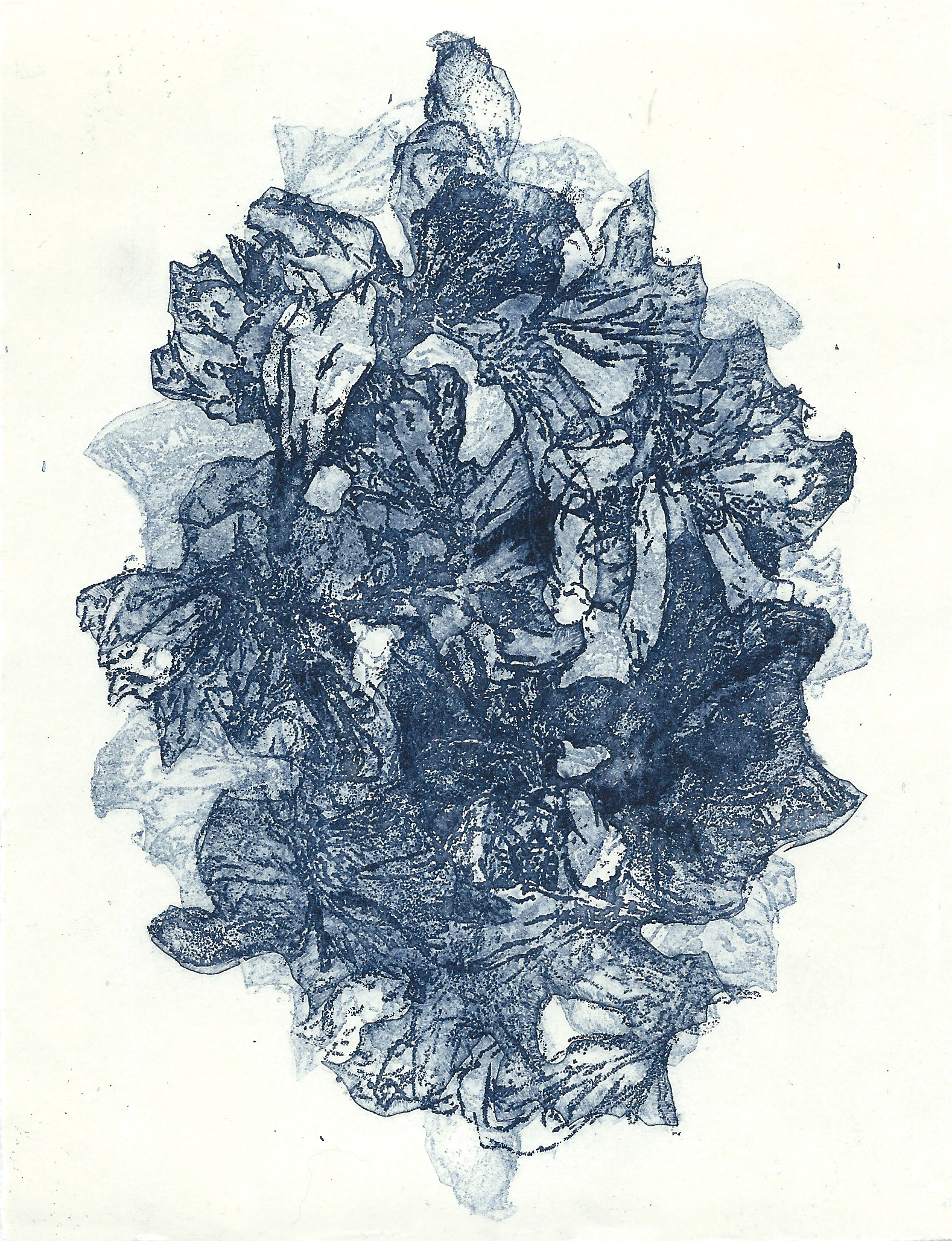 Revolving Bloom