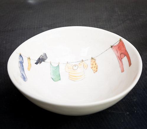 Breakfast bowl No.45