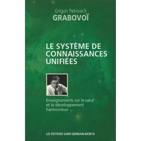 G.GRABOVOI-le système de connaissances unifiées