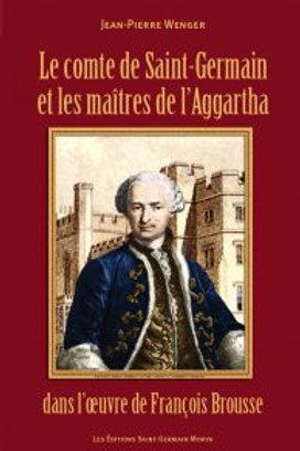 J.P WENGER-Le comte de St Germain