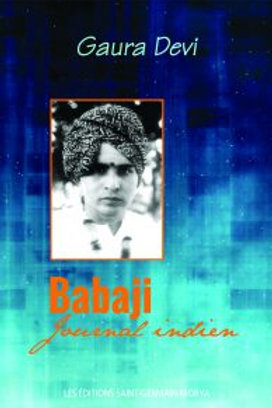 G.DEVI-Babaji Journal indien