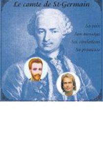 ISCHAIA-CD Le comte de St germain