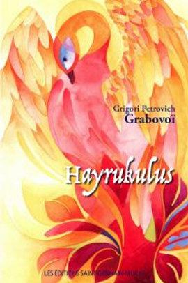 G.GRABOVOI-Hayrukulus