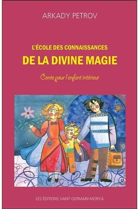 A.PETROV-L'école des connaissances de la divine magie
