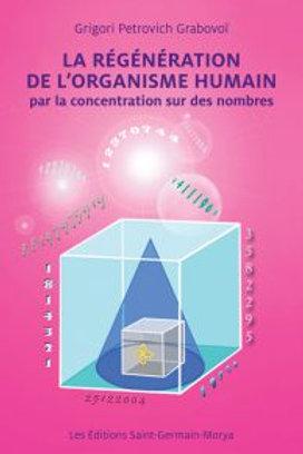 G.GRABOVOI-La régénération de l'organisme par la concentration