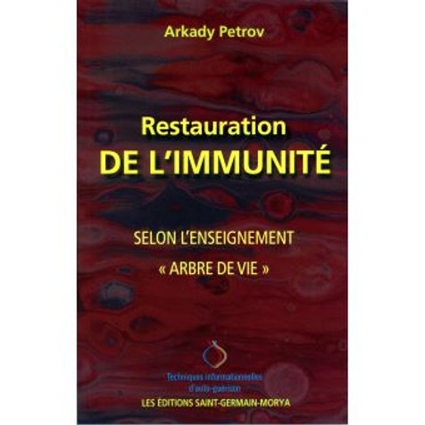A.PETROV-Restauration de l'Immunité