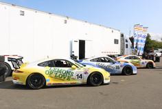 GT3 911s