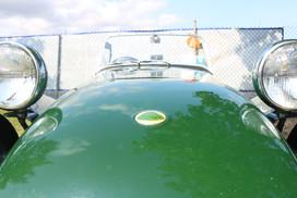 Lotus 7 Racer