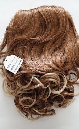 תוספת שיער מילוי ואורך דגם 8#