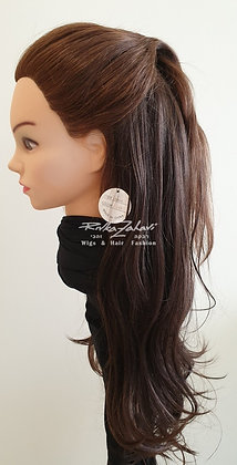 תוספת שיער מילוי ואורך דגם BH-64