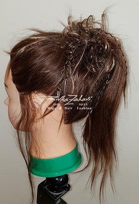 גומיה לשיער