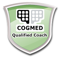 Cogmed qualified coach.