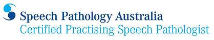 Speech Pathology Australia Certified Practising Speech Pathologist
