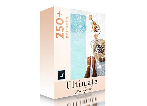 ULTIMATE Preset Pack