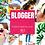 Thumbnail: BLOGGER Mobile & Desktop Preset