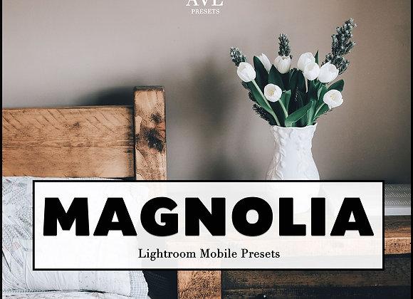 MAGNOLIA Mobile Preset