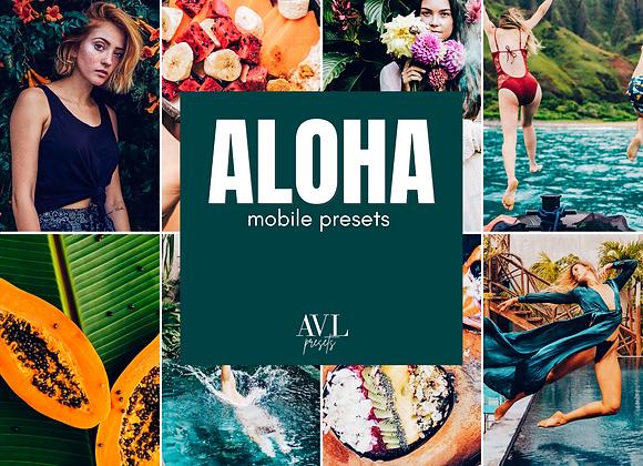 ALOHA Mobile Preset