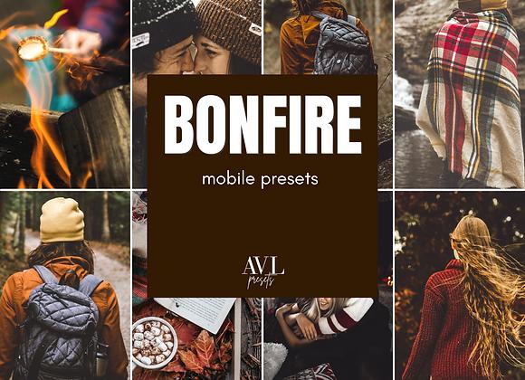 BONFIRE Mobile Preset