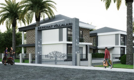 Serenat Villas