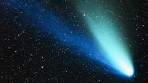 5. Asteroids, Comets & Meteors