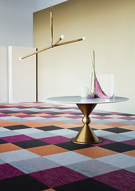 Bolon_Flooring_Tiles_Copper_Black_Ivory_