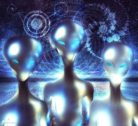 karen neumann theos evolved beings