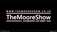 Interview on the Moore Show