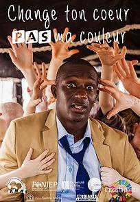 film change ton coeur pas ma couleur albinos discrimination santé
