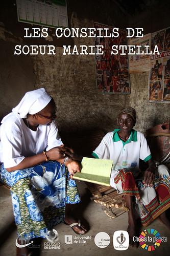 Sister Marie-Stella's advice
