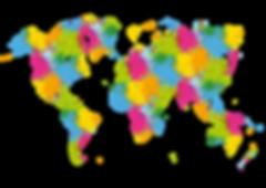 voyage confiné enfants du monde